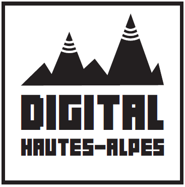 digital hautes alpes