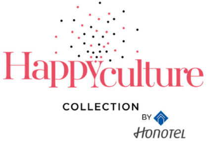 Happy culture collection by Honotel