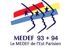 Medef 93 94