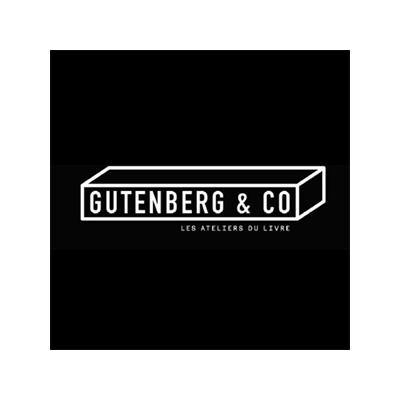 Gutenberg & Co
