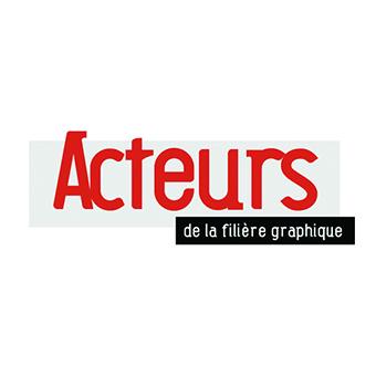 Acteurs Graphiques