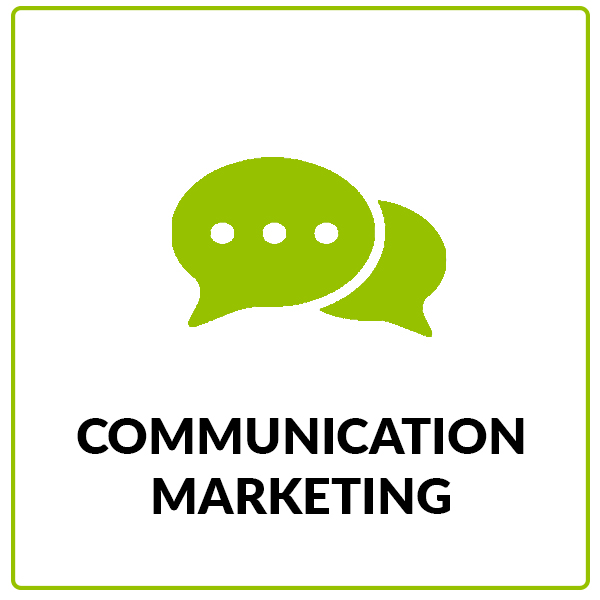 Communication Marketing