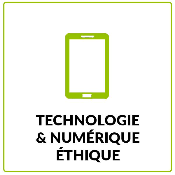 Technologie & Numérique