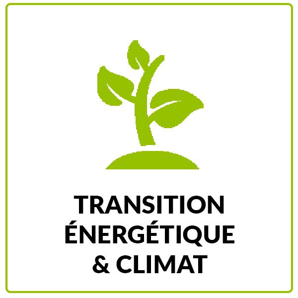 Transition Energétique & Climat