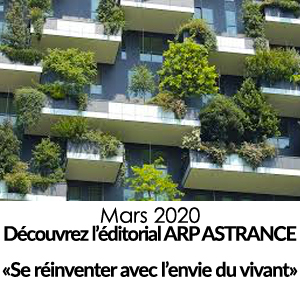 Editorial ARP Astrance