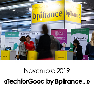 TechforGood by Bpifrance