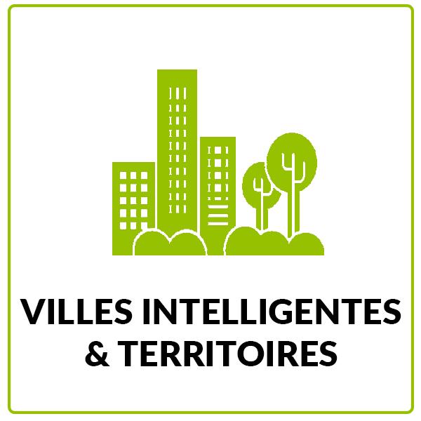 Villes Intelligentes & Territoires