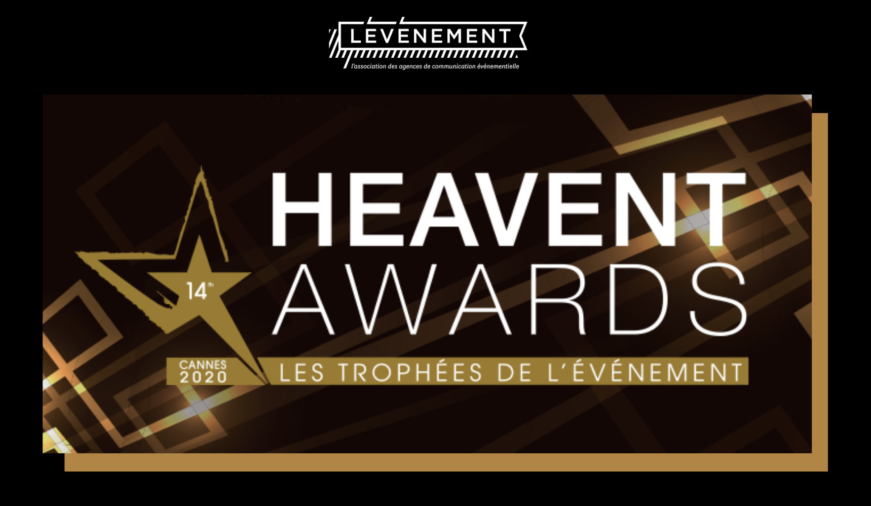 Heavent Awards 2020