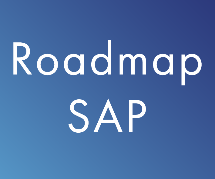 Roadmap SAP