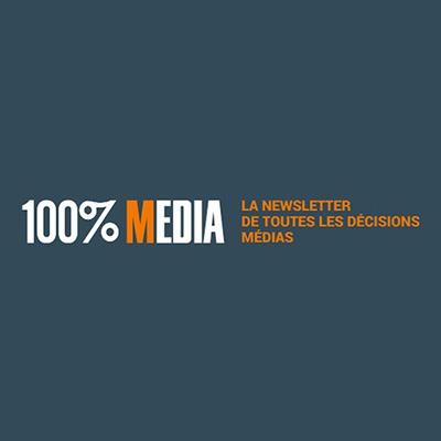 100% Media