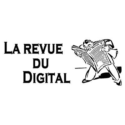 La Revue du digital