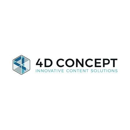 4D concept