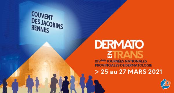 Journées Nationales Provinciales de Dermatologie