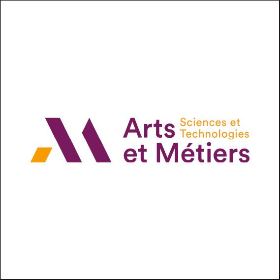 ARTS et METIERS logo