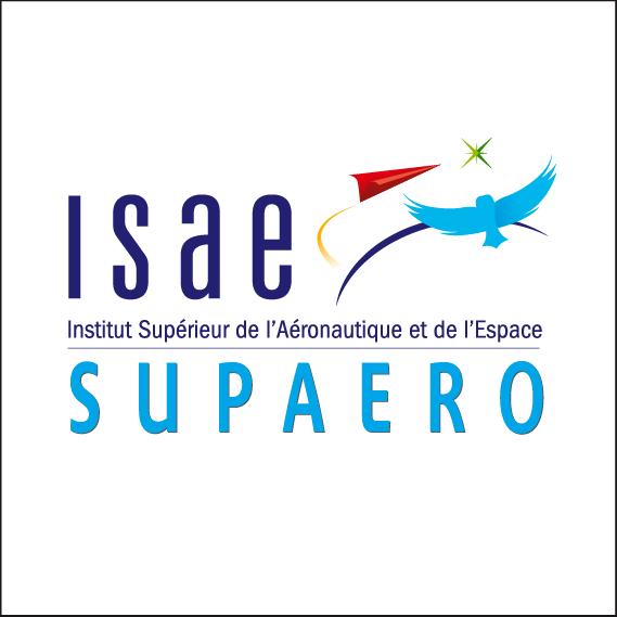 ISAE-SUPAERO logo