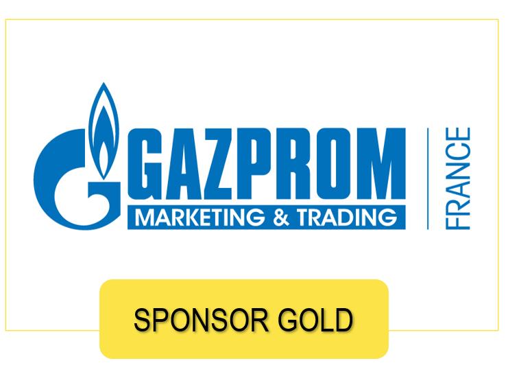 Gazprom M&T France