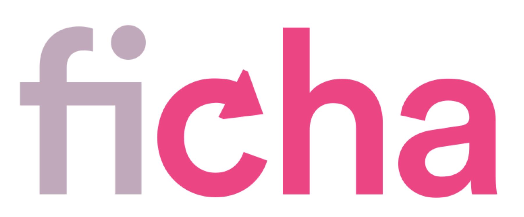 Logo start-up Ficha
