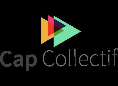 Logo Cap Collectif