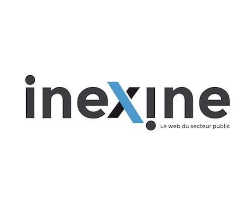 Logo Inexine