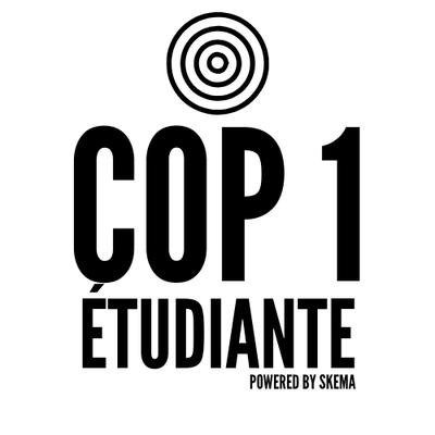 COP 1 étudiante